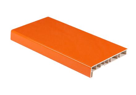 Crystallit оранж, глянцевый